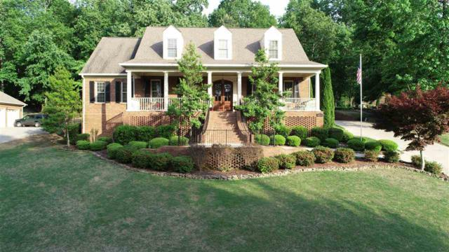 239 Wedgewood Terrace Road, Madison, AL 35757 (MLS #1074810) :: RE/MAX Alliance