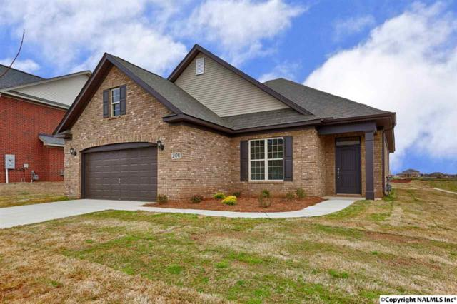 29741 Thunderpaw Drive, Harvest, AL 35749 (MLS #1076032) :: Amanda Howard Sotheby's International Realty