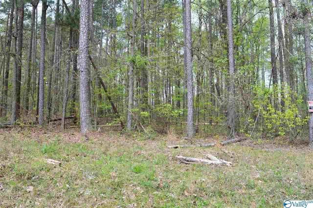 Lot 81 County Road 608, Cedar Bluff, AL 35959 (MLS #1077690) :: RE/MAX Distinctive | Lowrey Team
