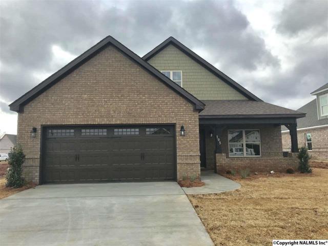 103 Kinglet Way, Madison, AL 35756 (MLS #1077917) :: Intero Real Estate Services Huntsville