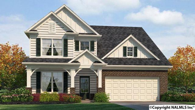3025 Greenway Circle, Owens Cross Roads, AL 35763 (MLS #1079476) :: Amanda Howard Real Estate™