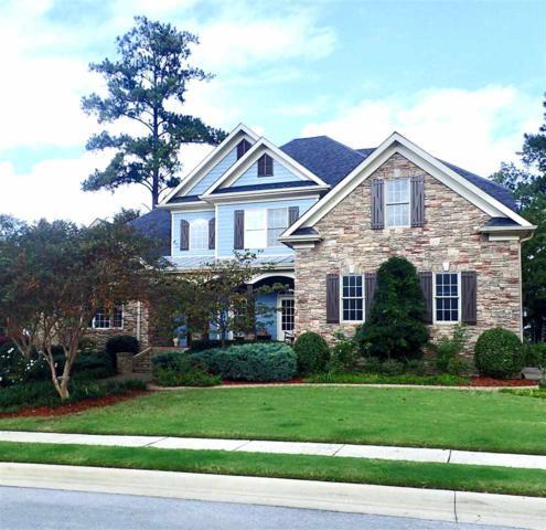 707 Indian Ridge Drive, Huntsville, AL 35803 (MLS #1079681) :: RE/MAX Alliance
