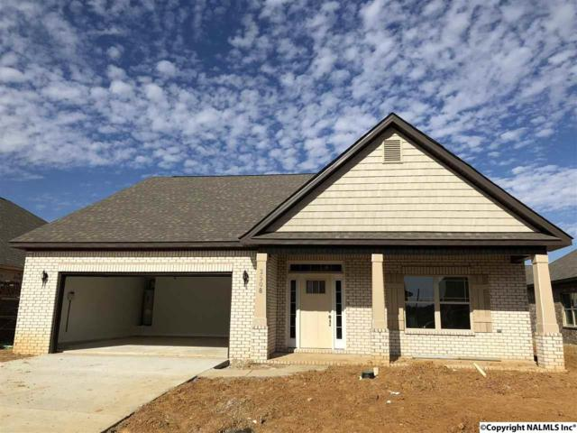 2508 West Winfield Circle, Huntsville, AL 35803 (MLS #1080358) :: Capstone Realty