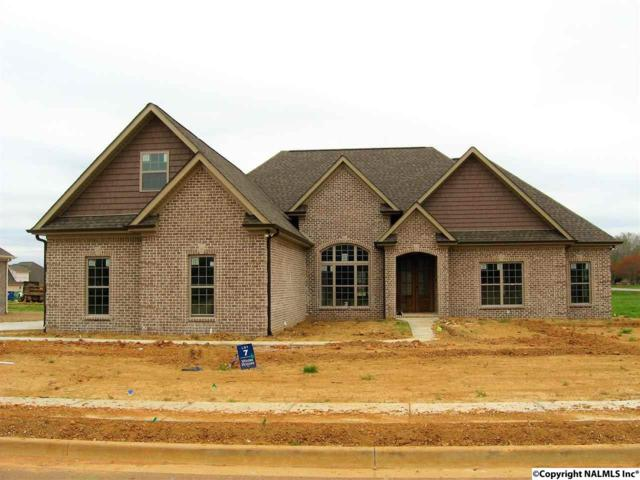 14933 Commonwealth Drive, Athens, AL 35613 (MLS #1081213) :: Legend Realty