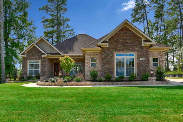 106 Cedar Branch Road, Madison, AL 35756 (MLS #1083387) :: Weiss Lake Realty & Appraisals