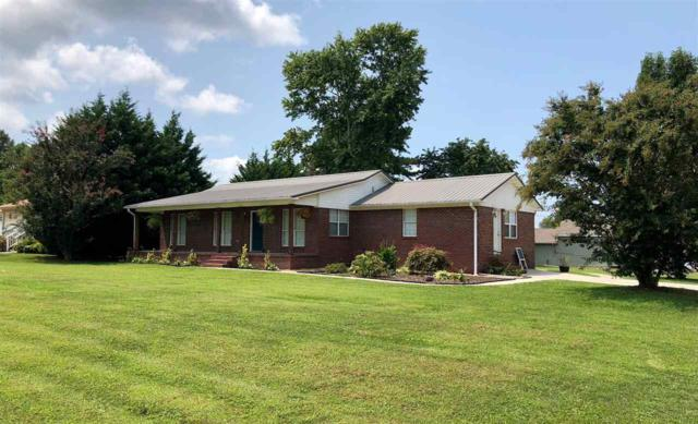 375 E 2Nd Avenue, Grant, AL 35747 (MLS #1086445) :: RE/MAX Alliance