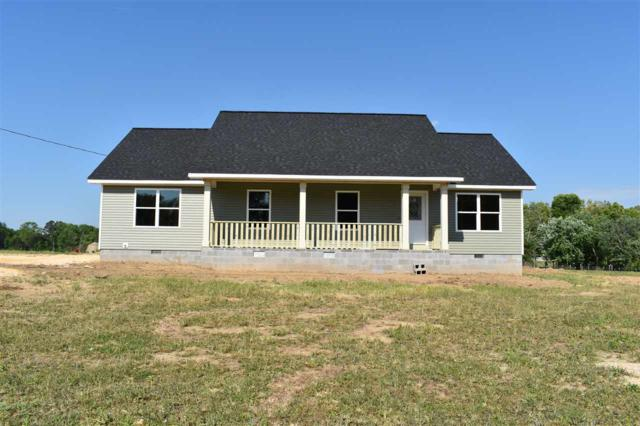 125 County Road 1033, Fort Payne, AL 35968 (MLS #1086836) :: RE/MAX Alliance
