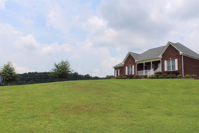 5556 County Road 436, Cullman, AL 35055 (MLS #1086869) :: Intero Real Estate Services Huntsville