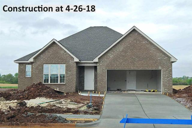 114 Colony Cove Drive, Meridianville, AL 35759 (MLS #1088333) :: RE/MAX Alliance