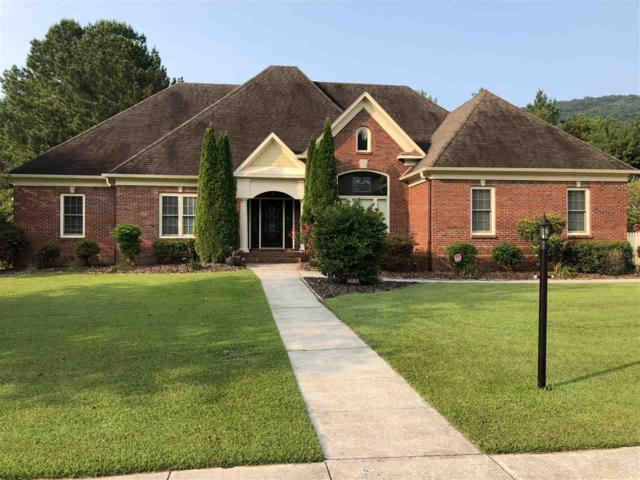 2610 SE Calumet Drive, Brownsboro, AL 35741 (MLS #1088463) :: Amanda Howard Sotheby's International Realty