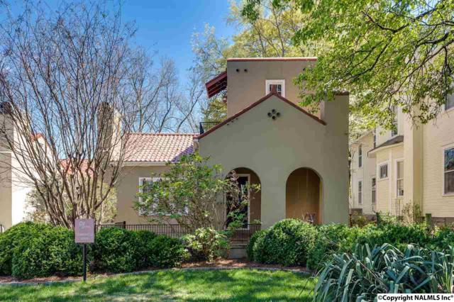 136 Walker Avenue, Huntsville, AL 35801 (MLS #1089190) :: Intero Real Estate Services Huntsville