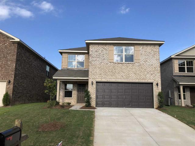 117 Winstead Circle, Owens Cross Roads, AL 35763 (MLS #1090743) :: RE/MAX Distinctive | Lowrey Team