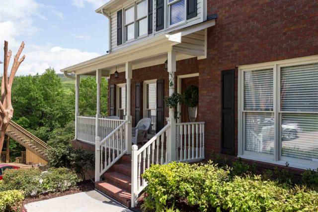 121 Dreger Avenue, Huntsville, AL 35801 (MLS #1093375) :: Amanda Howard Sotheby's International Realty