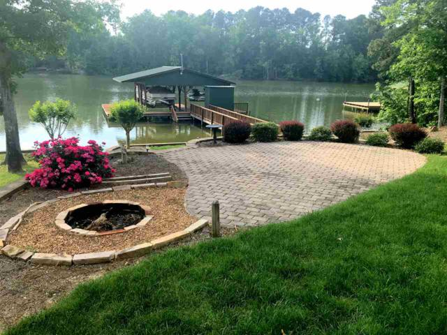 765 County Road 731, Cedar Bluff, AL 35959 (MLS #1093390) :: Amanda Howard Sotheby's International Realty
