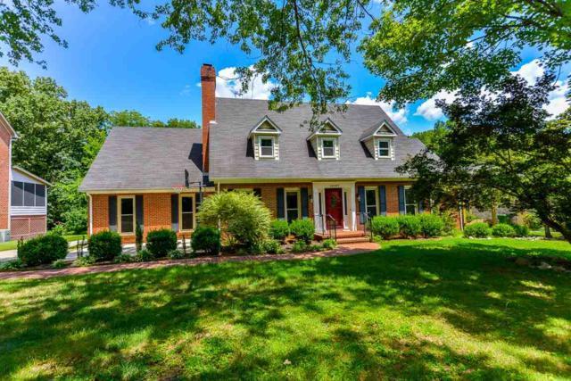 10007 Covington Drive, Huntsville, AL 35803 (MLS #1095158) :: Intero Real Estate Services Huntsville