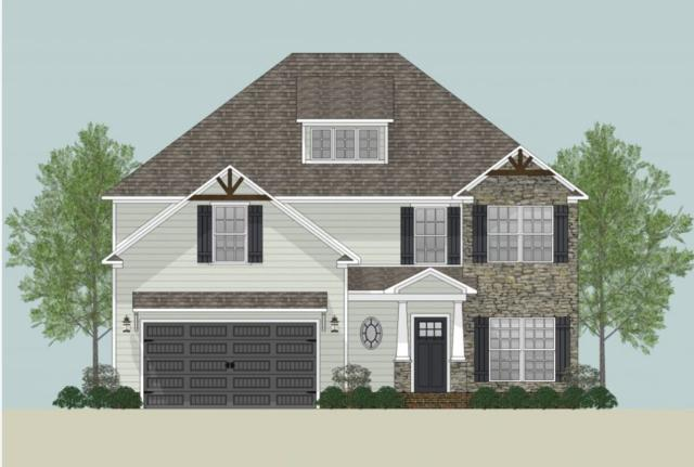 4326 Willow Bend Lane, Owens Cross Roads, AL 35763 (MLS #1095858) :: Legend Realty