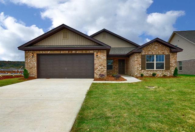 281 Fenrose Drive, Harvest, AL 35749 (MLS #1098594) :: Capstone Realty