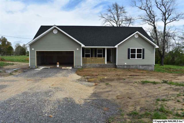 33 Carter St, Rainsville, AL 35986 (MLS #1105609) :: The Pugh Group RE/MAX Alliance