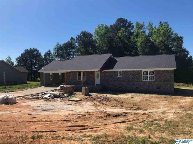 214 County Road 307, Centre, AL 35960 (MLS #1113257) :: Legend Realty