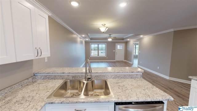 27603 Salem Minor Hill Road, Lester, AL 35647 (MLS #1120801) :: Capstone Realty