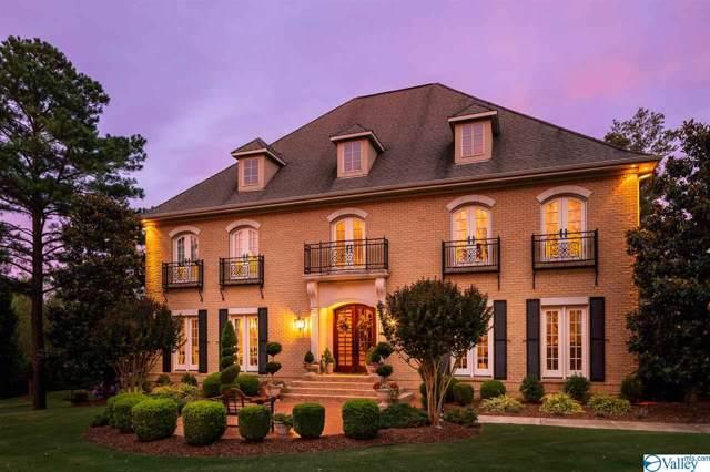 107 Belle Ridge Drive, Madison, AL 35758 (MLS #1121802) :: Capstone Realty