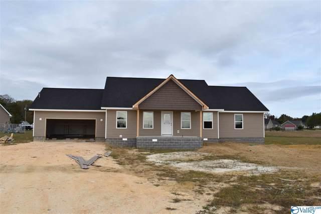 lot 12 Ky Creed Lane, Rainsville, AL 35968 (MLS #1122608) :: Weiss Lake Alabama Real Estate