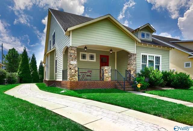 6312 Midtowne Lane, Huntsville, AL 35806 (MLS #1122691) :: Amanda Howard Sotheby's International Realty