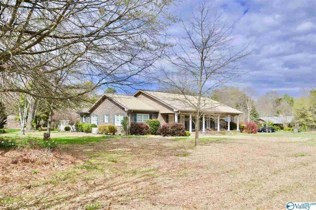 1141 Guntersville Road, Arab, AL 35016 (MLS #1139744) :: Rebecca Lowrey Group