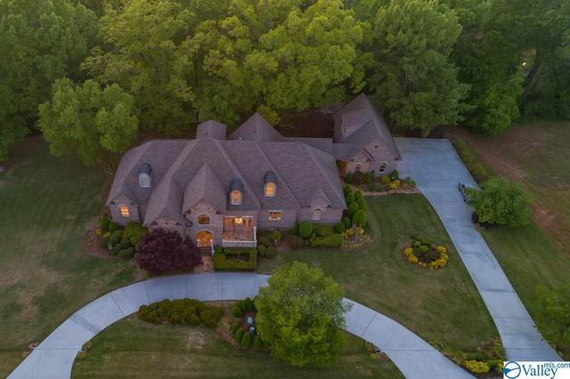 13425 Saint Andrews Drive, Athens, AL 35611 (MLS #1142519) :: Coldwell Banker of the Valley