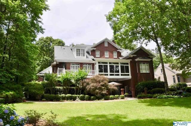 401 Timberlake Drive, Union Grove, AL 35175 (MLS #1147284) :: Legend Realty