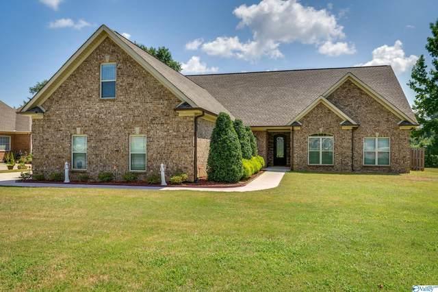 14812 Wildwood Drive, Athens, AL 35613 (MLS #1788225) :: Green Real Estate