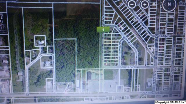 0 16TH AVENUE, Decatur, AL 35601 (MLS #737036) :: Amanda Howard Real Estate™
