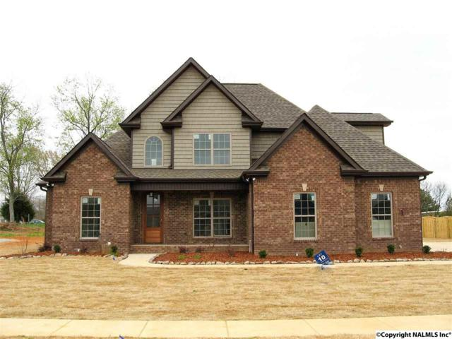 14934 Commonwealth Drive, Athens, AL 35613 (MLS #1075727) :: Legend Realty