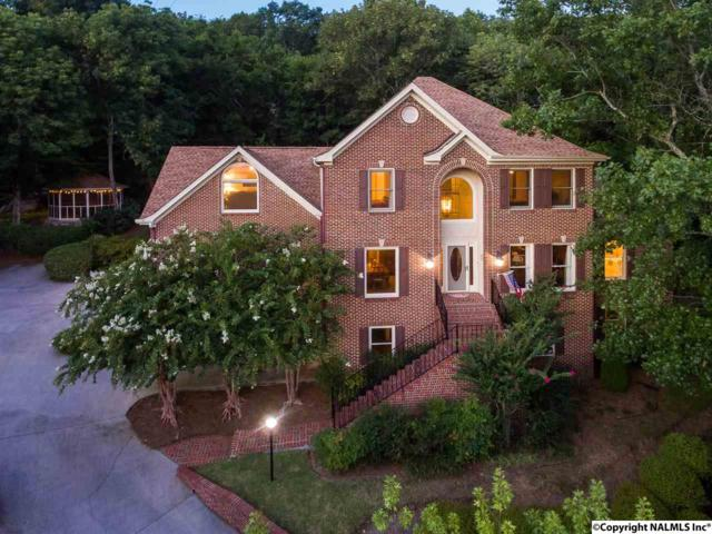 1403 Deborah Drive, Huntsville, AL 35801 (MLS #1077043) :: Amanda Howard Real Estate™