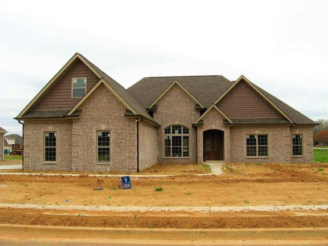 14933 Commonwealth Drive, Athens, AL 35613 (MLS #1081213) :: RE/MAX Alliance