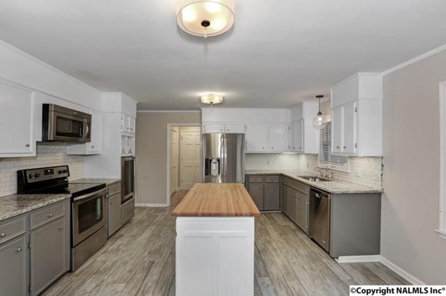 2718 Limestone Drive, Huntsville, AL 35801 (MLS #1082155) :: Amanda Howard Real Estate™