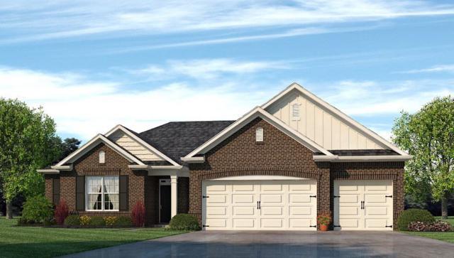 104 Pine Manor Drive, Madison, AL 35756 (MLS #1087313) :: Legend Realty