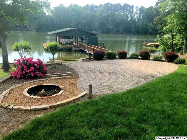 765 County Road 731, Cedar Bluff, AL 35959 (MLS #1093390) :: Legend Realty