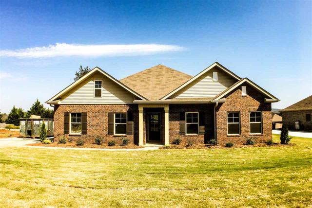205 Dinner Tree Square, Huntsville, AL 35811 (MLS #1094442) :: Weiss Lake Realty & Appraisals