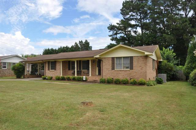 3405 Meadowlark Drive, Guntersville, AL 35976 (MLS #1099431) :: Intero Real Estate Services Huntsville