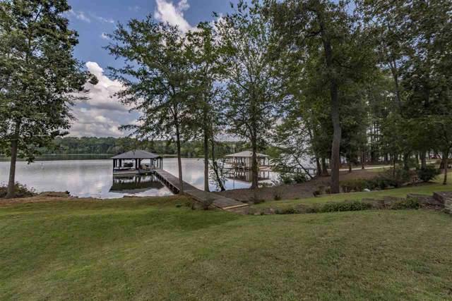 1398 Peninsula Drive, Scottsboro, AL 35769 (MLS #1102307) :: Weiss Lake Alabama Real Estate