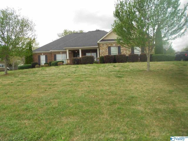 110 Ivy Green, Huntsville, AL 35811 (MLS #1116775) :: Legend Realty