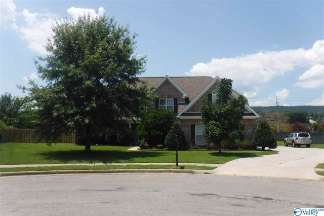 5000 Willow Creek Drive, Owens Cross Roads, AL 35763 (MLS #1124964) :: Amanda Howard Sotheby's International Realty