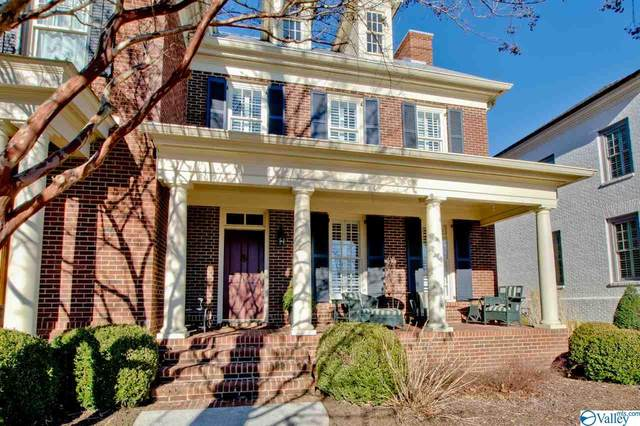 19 Castle Down Drive, Huntsville, AL 35802 (MLS #1134725) :: Amanda Howard Sotheby's International Realty