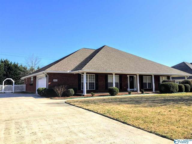 4920 Montauk Trail, Owens Cross Roads, AL 35763 (MLS #1136739) :: Weiss Lake Alabama Real Estate