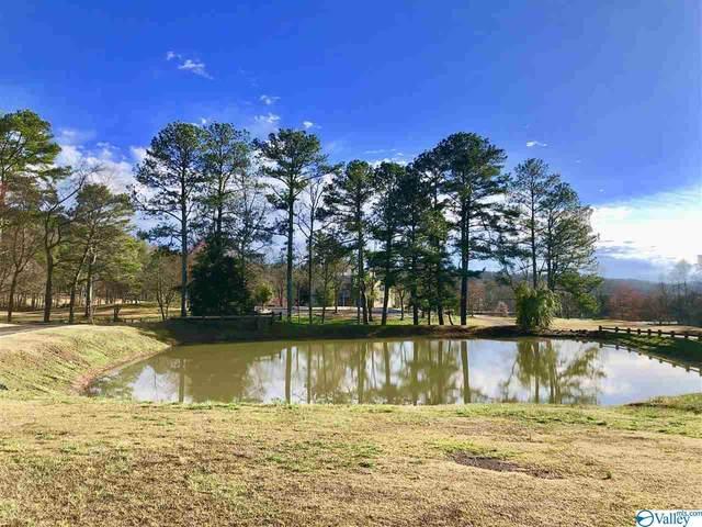 0 Cherokee Ridge Drive, Union Grove, AL 35175 (MLS #1142636) :: RE/MAX Unlimited