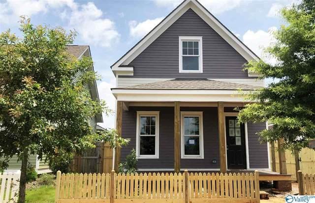 119 Lombard Street, Madison, AL 35756 (MLS #1154457) :: Amanda Howard Sotheby's International Realty