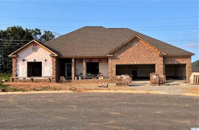 2346 Tintagel Drive, Decatur, AL 35603 (MLS #1154611) :: MarMac Real Estate