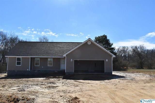 lot3 Ky Creed Lane, Rainsville, AL 35986 (MLS #1157161) :: Southern Shade Realty