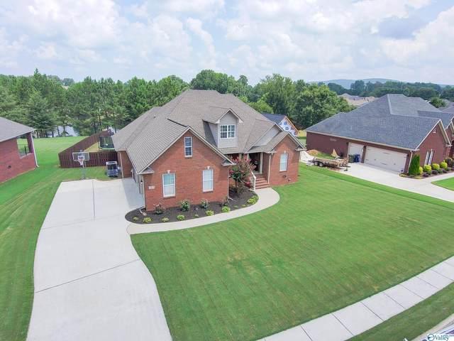 209 Twin Lakes Drive, New Market, AL 35761 (MLS #1787839) :: MarMac Real Estate